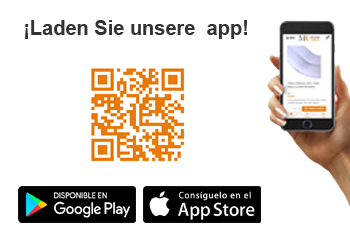 Download our Android y iOS app